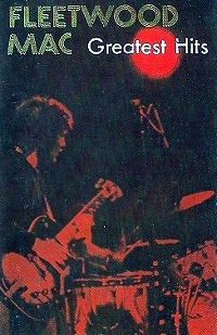 Cover Fleetwood Mac - Greatest Hits [1971]